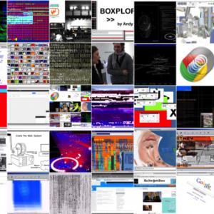 Browserkunst
